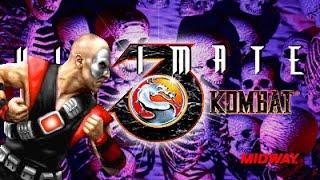 Ultimate Mortal Kombat 3 (Arcade) Kano Gameplay Playthrough thumbnail