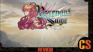 REVENANT SAGA – PS4 REVIEW