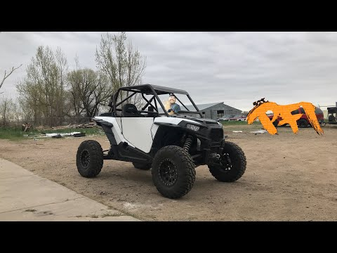 Let's get this Rzr running on Aem Infinity and Shop project updates