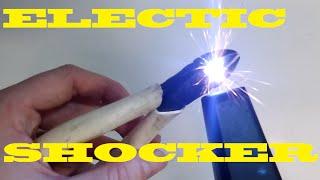 видео electric shocker