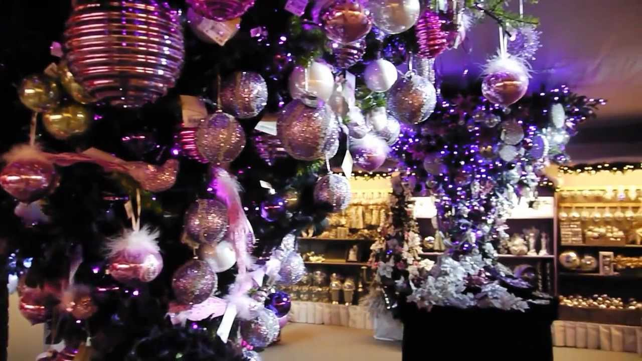 Video Anteprima Paese Del Natale 2012 Bardin Garden Center Youtube