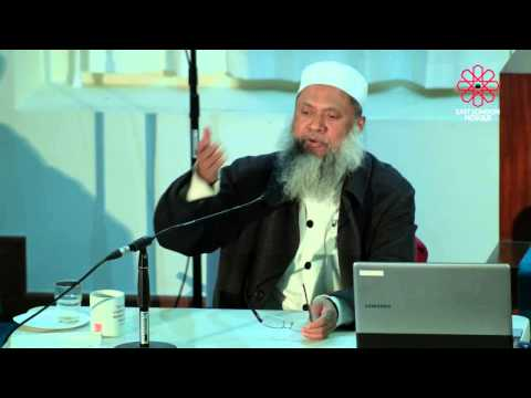Umrah Seminar 2014 in Bangla Part 1