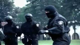 Serbian Special Forces (PTJ,SAJ) [HD]
