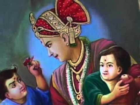 Bhagwan swaminarayan jivan charitra