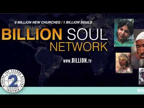 Billion Soul Bahamas Hub Breakfast meeting Friday, March 2, 2018, at 9:30 a.m