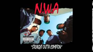 N.W.A.. - 8 Ball (Remix) - Straight Outta Compton