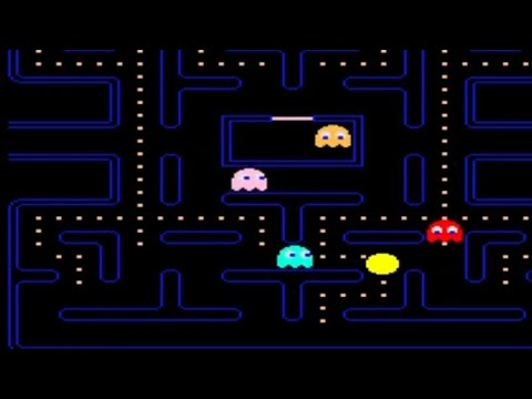 ARCADE GAME SERIES: PAC-MAN (Ps4) Walkthrough - 4k Pro Parte 1