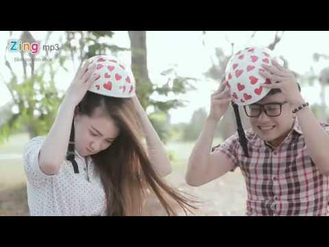 Chuyện Tình Nón Bảo Hiểm - Lưu Bảo Huy - Video Clip MV HD