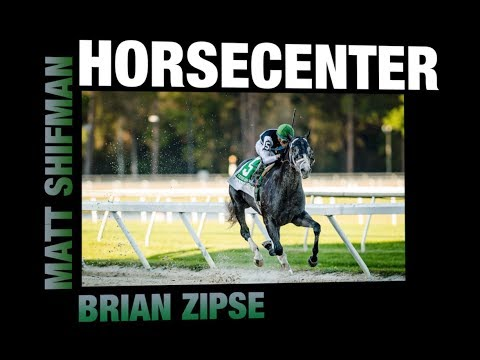 HorseCenter - Belmont Stakes 2017: Contenders and Pretenders