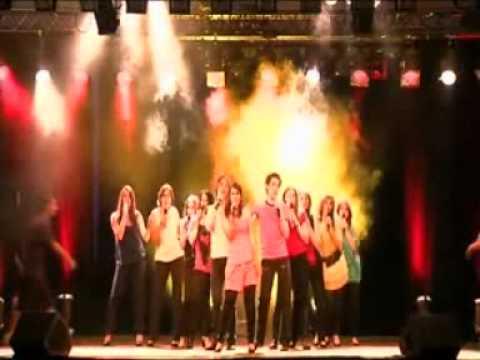 Laissez moi danser - intuition version 16 avril 2011