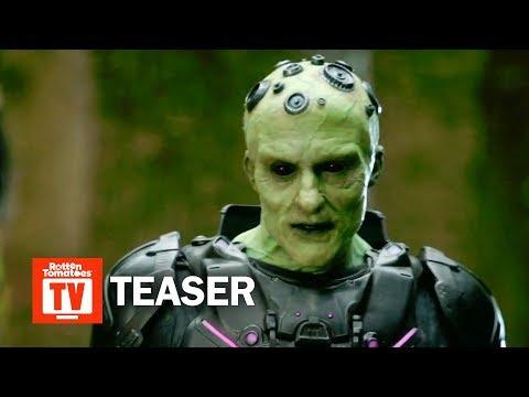 Krypton Season 2 Teaser | Rotten Tomatoes TV