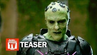 Krypton Season 2 Teaser   Rotten Tomatoes TV