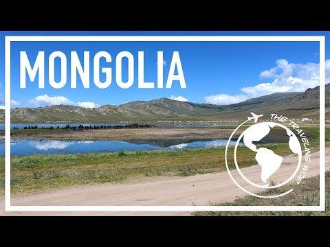 Two months in Mongolia 4 - Tsertseleg | Nadaam | Khorgo | Khovsgol - The Traveling Wop
