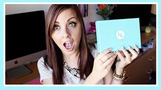 Bellabox Unboxing | May 2014 Thumbnail