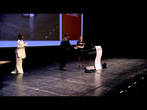 Quim Gutiérrez, Premio MH 2013 Actor Proyección Internacional
