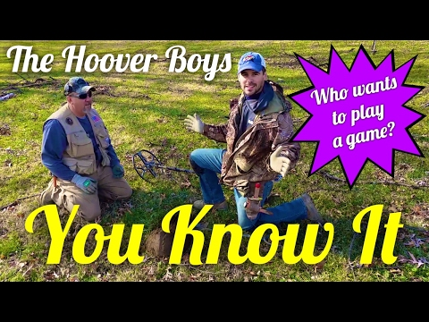 Metal Detecting Gold Silver & Old Coins | You Know It
