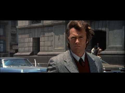 Ispettore Callaghan - Il Caso Scorpio è tuo - TRAILER - Don Siegel