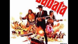 Spaghetti Western: Marcello Giombini - Sabata - Nel Covo di Stengel