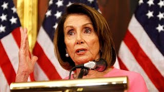 Defiant Pelosi Doesn't Have The Votes To Be Speaker -- Yet