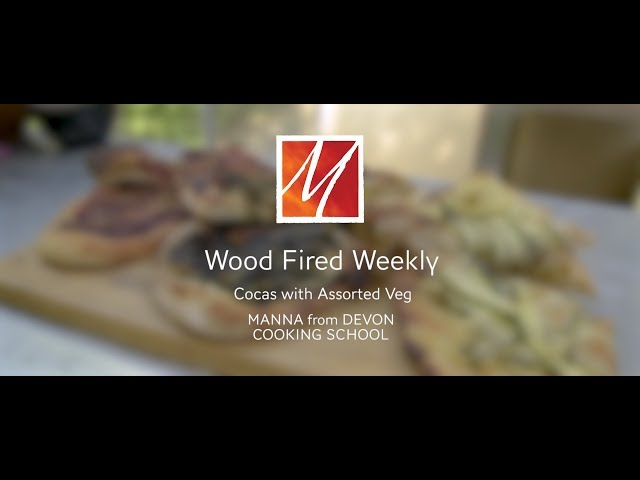 Manna from Devon Woodfired Cocas
