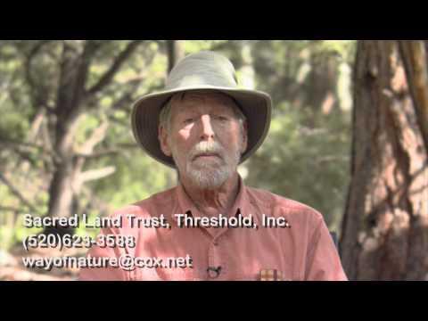 Sacred Land Trust Appeal