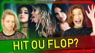 Baixar REACT Ariana Grande, Miley Cyrus, Lana Del Rey - Don't Call Me Angel (Charlie's Angels)