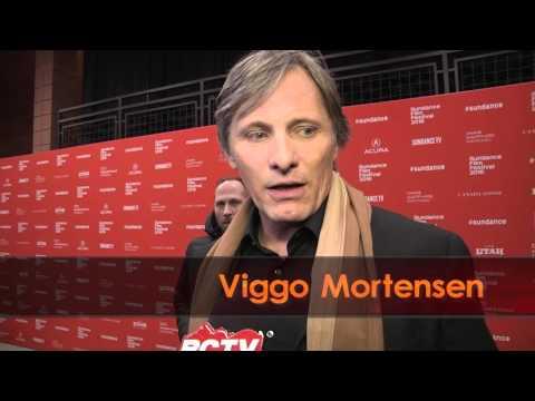 Sundance 2016 Red Carpet: Captain Fantastic