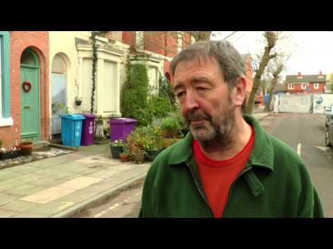 Assemble win prestigious Turner Prize for Liverpool housing scheme