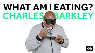 Charles Barkley Can't Tell You What Fruit He's Eating In This Taste Test