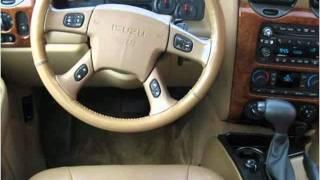 2003 Isuzu Ascender Used Cars Rice Lake WI