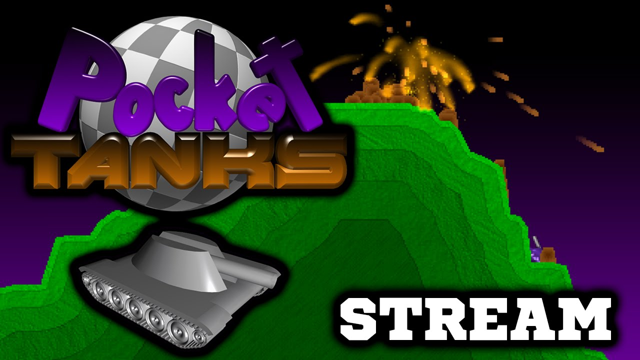 pocket tanks deluxe 320 weapons for android