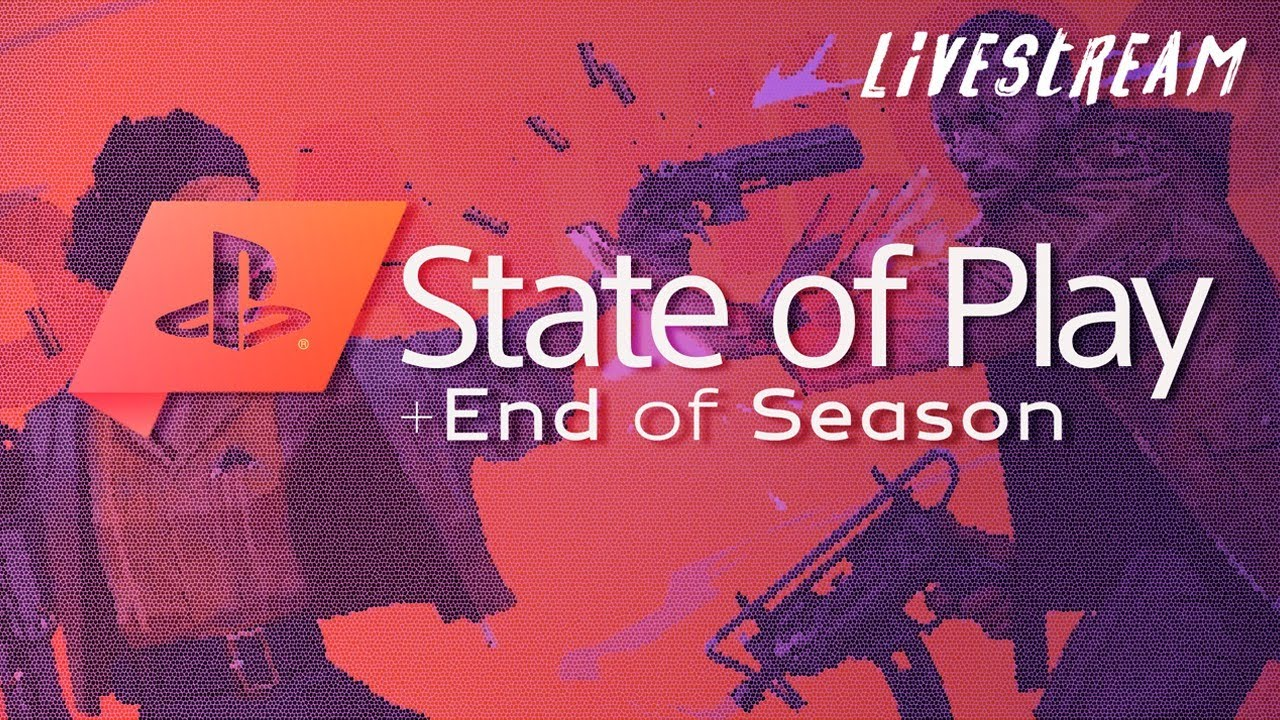 State of Play ΖΩΝΤΑΝΑ + κλείνουμε σεζόν παρέα