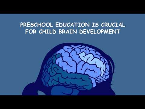 UNICEF MNE - Expanding Early Childhood Education in Montenegro