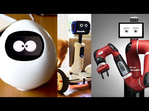 5 Best Robots You Should Buy To Make Your Days Easy – Robot Toys #15