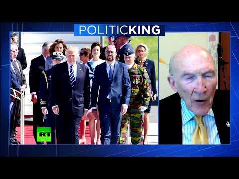 PoliticKing: Проект бюджета Трампа «мёртв по прибытии»