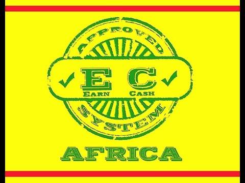 AIM GLOBAL NIGERIA Business Compensation Plan Earn Cash System