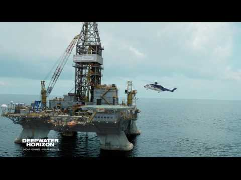 Behind the Magic: Creating the rig for Deepwater Horizon from YouTube · Duration:  33 seconds