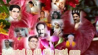 Yeh Dosti Hum Nahi Torenge.....HD remix song FOUR FRIENDS