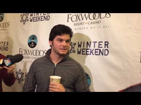 Red Sox rookie Andrew Benintendi gained about 20 pounds this offseason