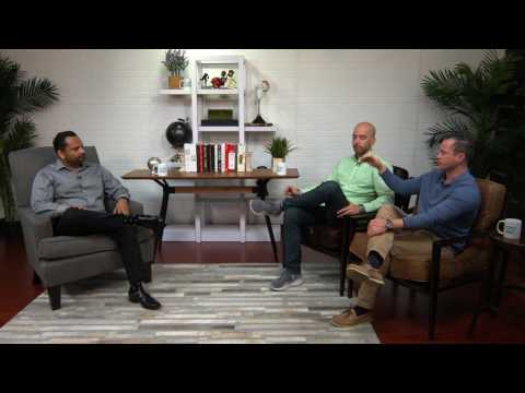 Tony Raval's First Venture As An Entrepreneur