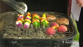 Heart Healthy BBQ