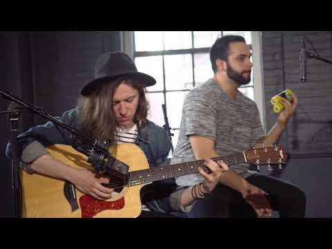 Boys Of Fall at The Orchard: No Good For Me (Live) (Acoustic)