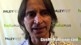 "ONCE UPON A TIME: Robert Carlyle on the fallout from ""The Miller"