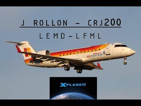 X-Plane 11 [1440p 60fps] - Toma de contacto! - JRollon