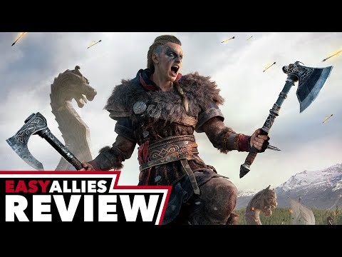 Assassin's Creed Valhalla - Easy Allies Review