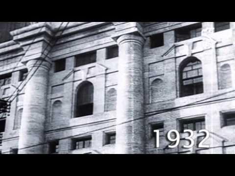 Storia della Borsa