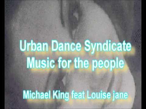 Wonderland- Michael king feat Louise Jane