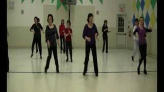 My Maria - Line Dance.mp4