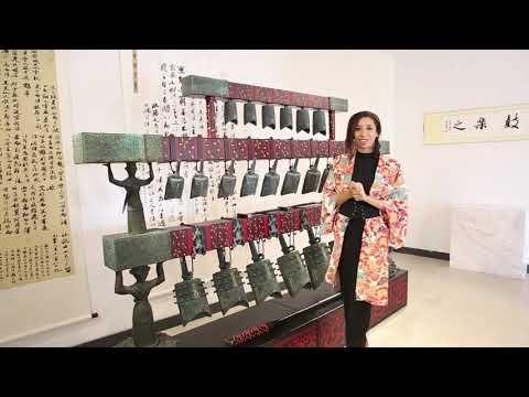 Teaching in China: Shenzhen Qianhai Harbour School Intro Video