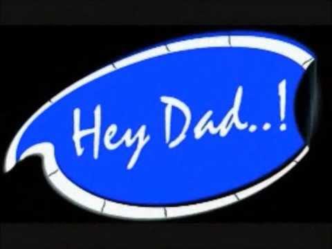 Hey Dad..! B105 Radio Reunion 2009